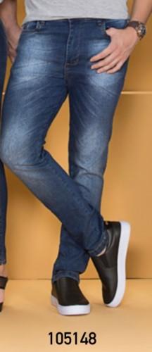 Calça Jeans masculina 105148