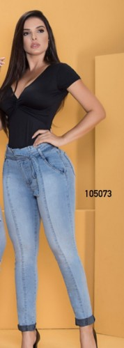 Calça Feminina Clochard Premium A9014
